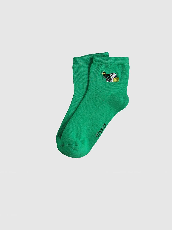 Шкарпетки -0W8092Z8-J1W