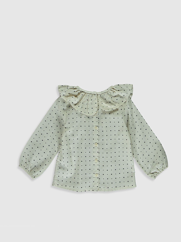 Блузка -0W8153Z1-LRA