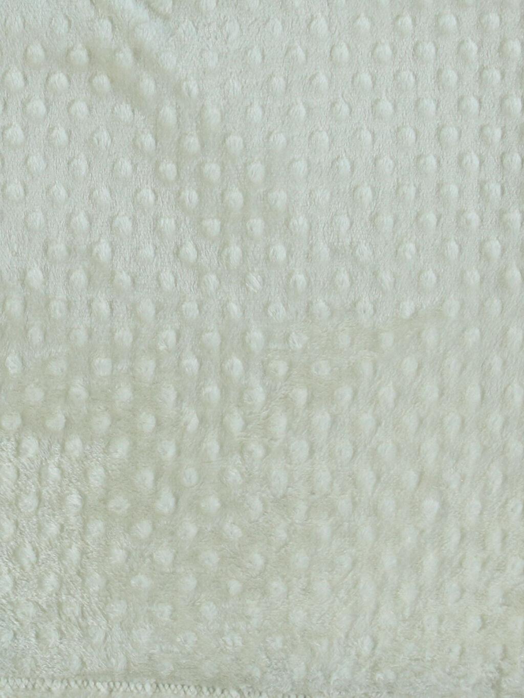 %100 Polyester Astarsız Orta Kalınlık Bebek Battaniyesi Pelüş Kız Bebek Battaniye
