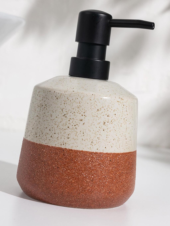 Sıvı Sabunluk Düz Sıvı Sabunluk