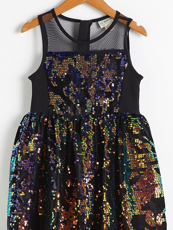 Платье -0W9630Z4-CVL