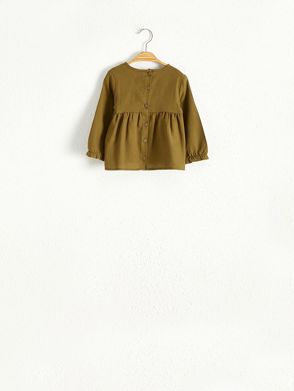 Блузка -0WG492Z1-HAU