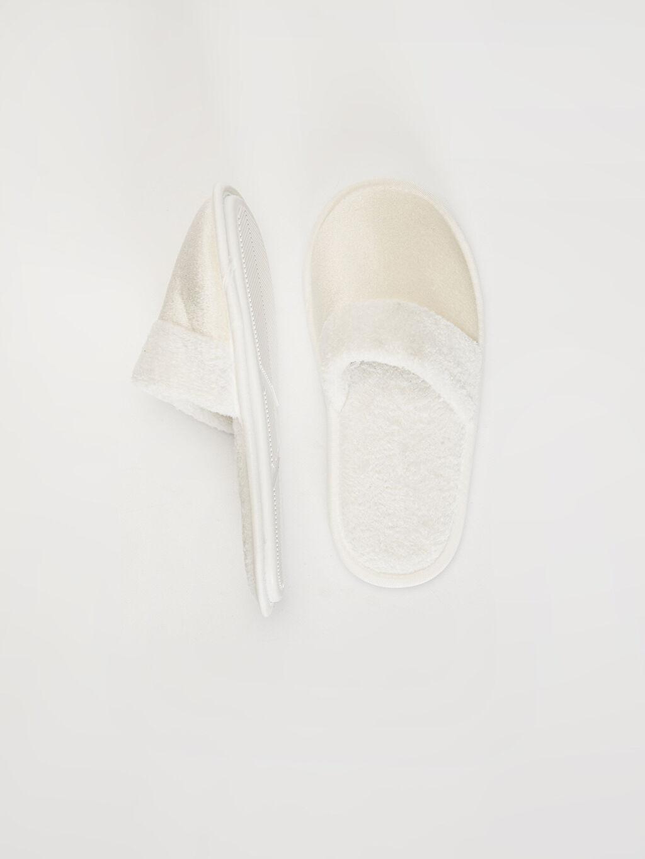 Домашнє взуття -0WG664Z8-J5E