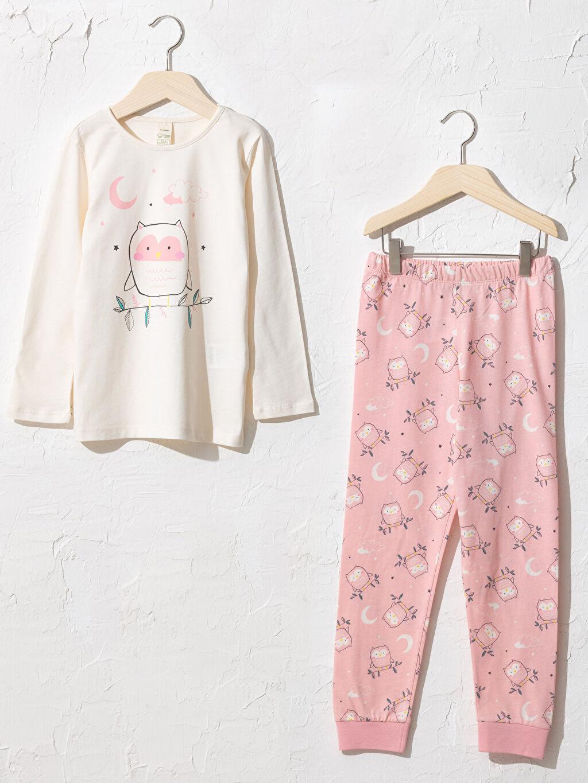 Пижамный комплект -0WH487Z4-FRC