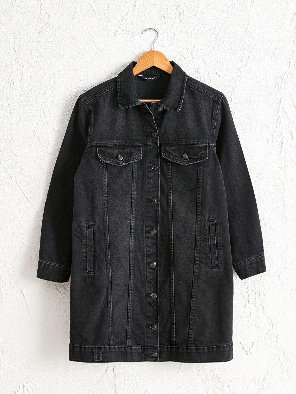 Джинсова куртка -0WH897Z8-CVL