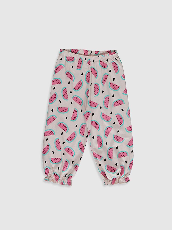 Пижама жиынтығы -0WAF60Z4-E5X