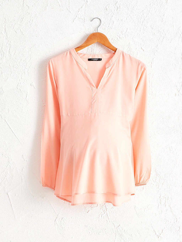 Блузка -0WAH86Z8-G8G