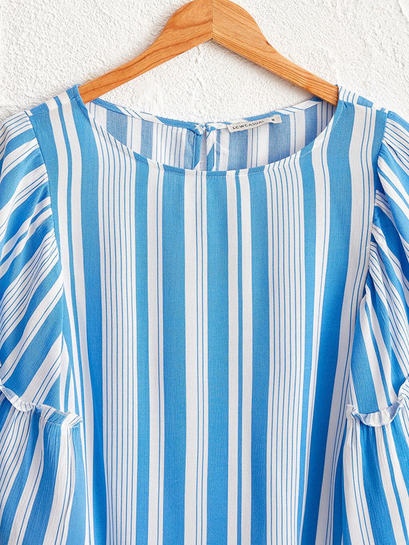 Блузка -0WAJ18Z8-LEN