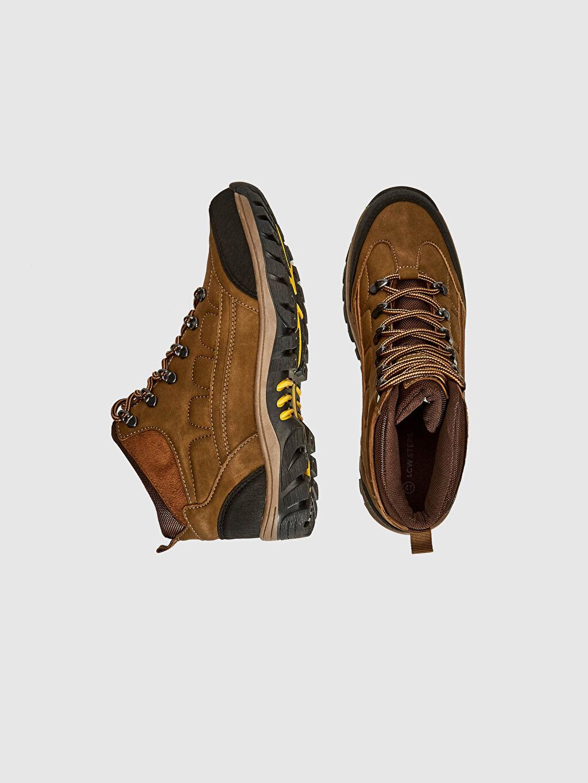 Треккинговые ботинки -0WAO03Z8-CT9