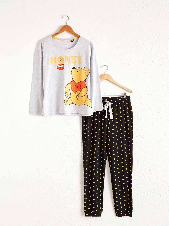 Пижама жиынтығы -0WBG26Z8-LQJ