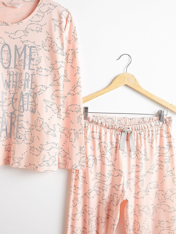 Пижама жиынтығы -0WBK59Z8-LSZ