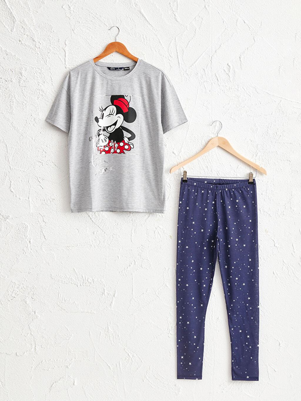 Пижама жиынтығы -0WBK66Z8-LSJ