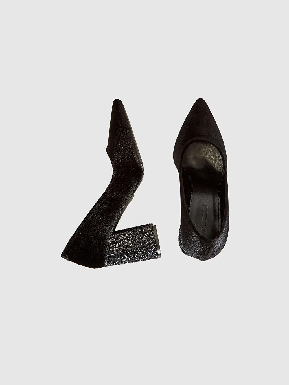 Туфлі на підборах -0WBM11Z8-HUC