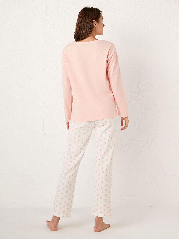 Пижама жиынтығы -0WBV36Z8-LSZ