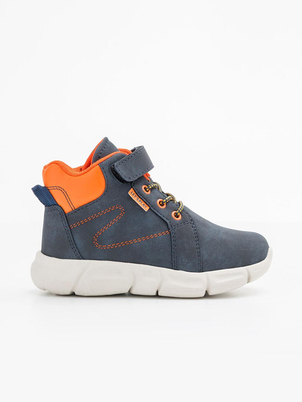 Ботинки -0WCB48Z1-L4Y