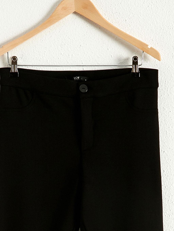 Kadın Bilek Boy Skinny Pantolon