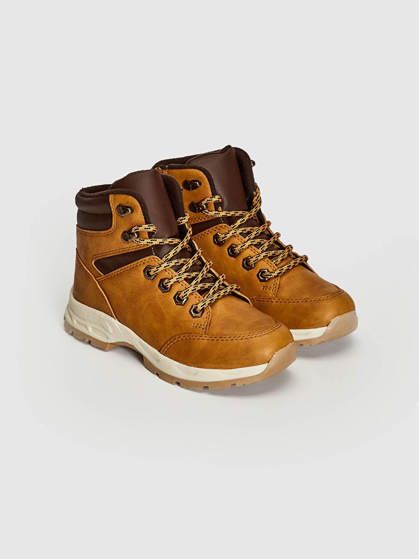 Треккинговые ботинки -0WDE20Z4-CZL