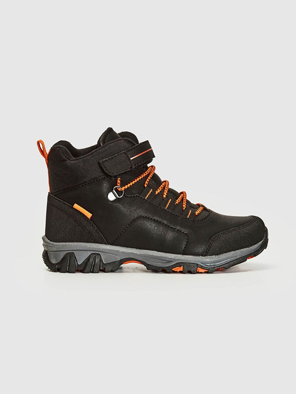 Треккинговые ботинки -0WDE97Z4-HUC