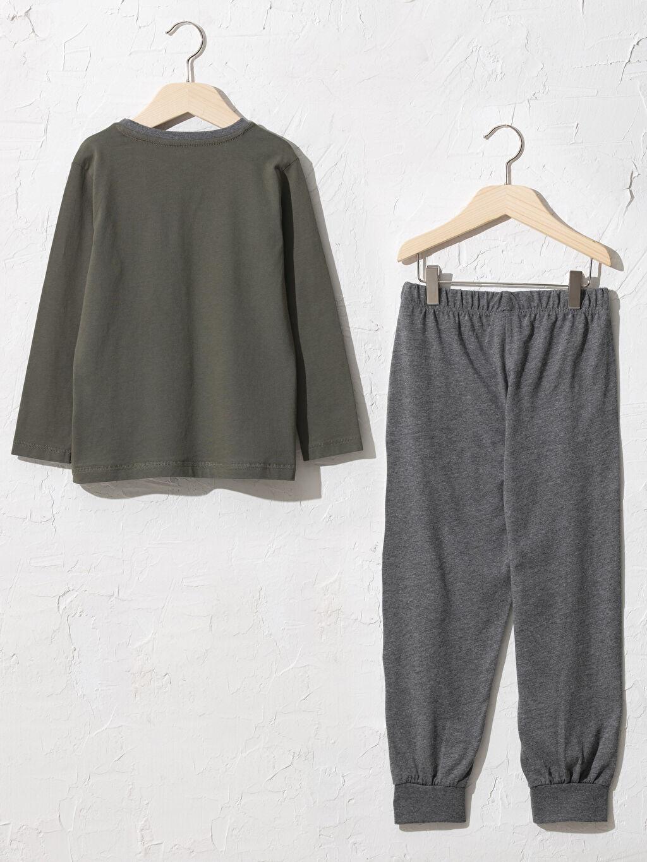 Пижамный комплект -0WDR94Z4-HCZ
