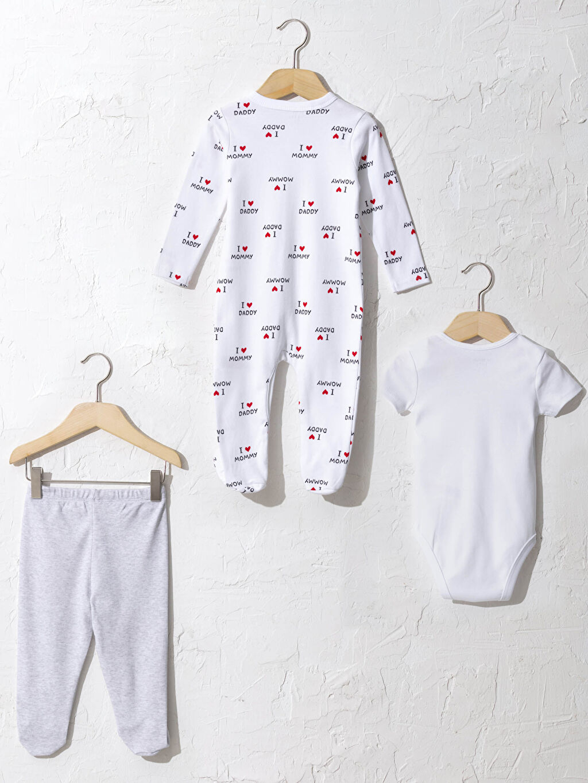 Набір для новороджених -0WFJ83Z1-LU7