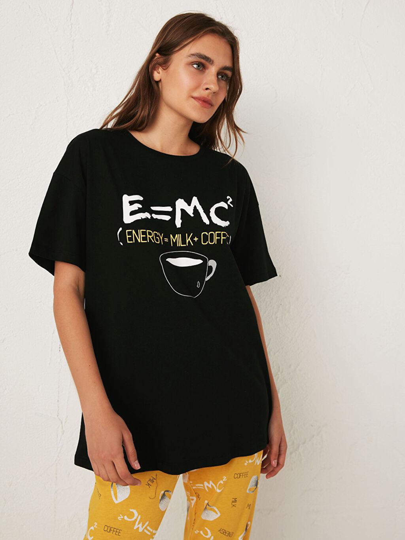 Пижама жиынтығы -0WFM46Z8-LUG