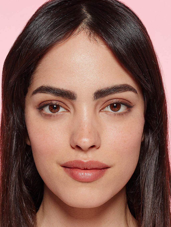 L'oréal Paris Brow Artist Plump&Set Şeffaf Kaş Sabitleyici Maskara - Transparan