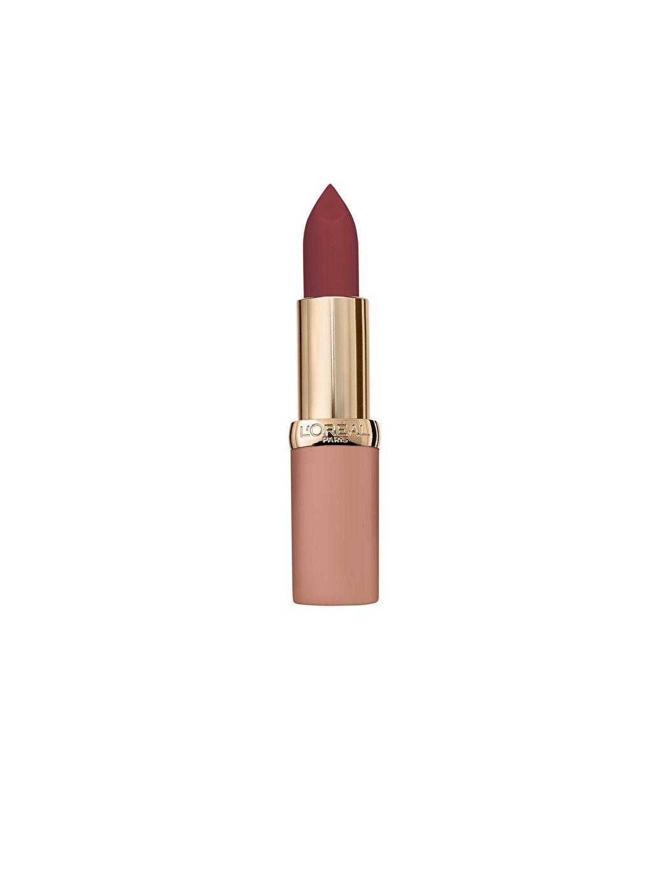 Çok Renkli L'oréal Paris Color Riche Free The Nudes Ruj - No Hesitation 0WGM63Z8 LC Waikiki