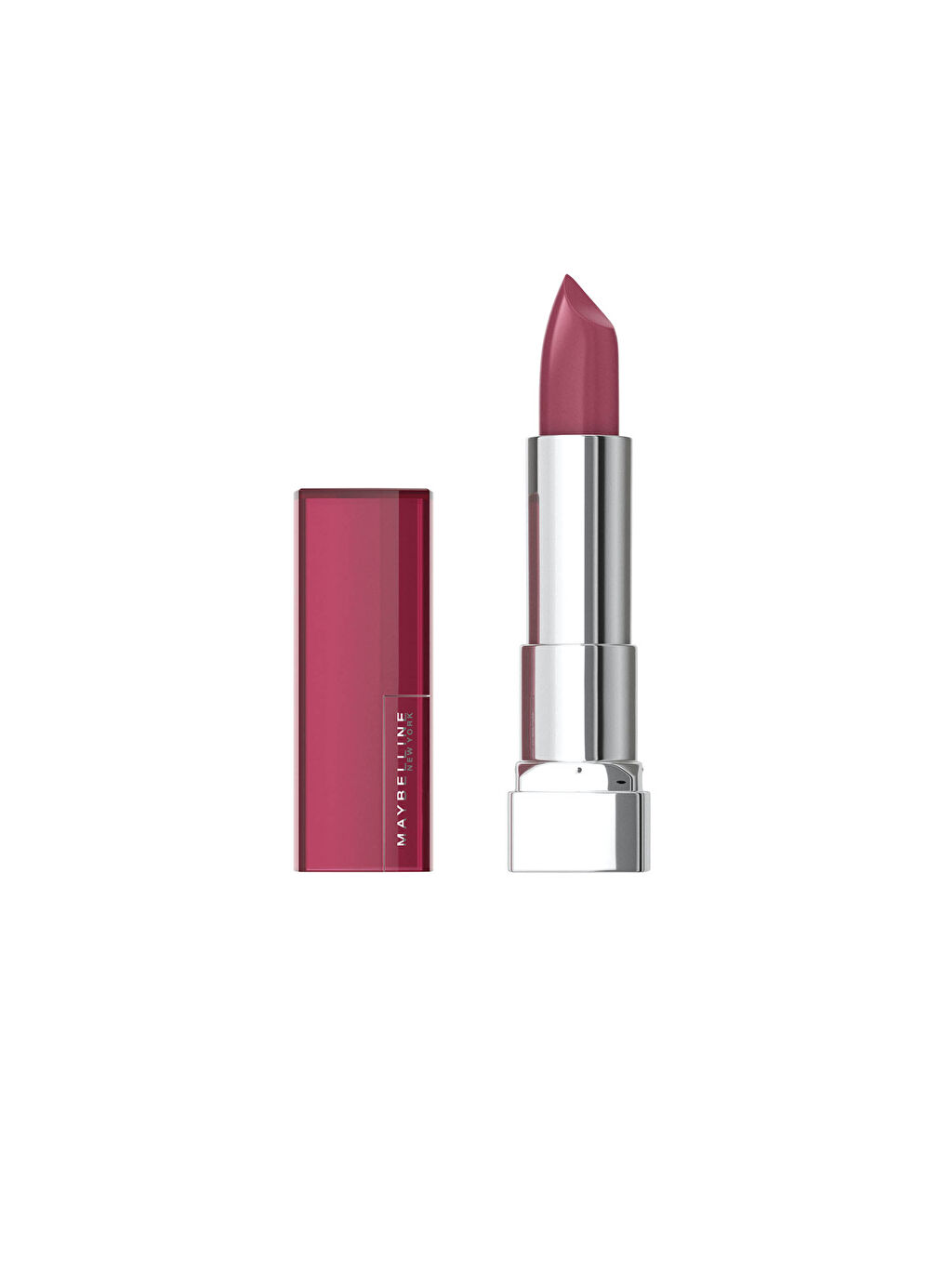 Kozmetik Maybelline New York Color Sensational Ruj - 200 Rose Embrace - Gül Kurusu