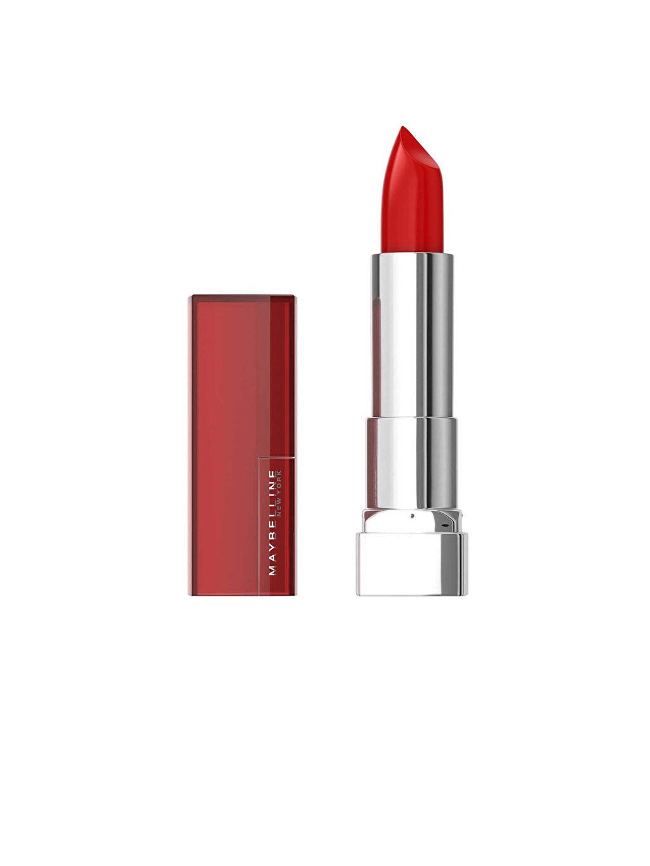 Kozmetik Maybelline New York Color Sensational Ruj - 333 Hot Chase - Kırmızı