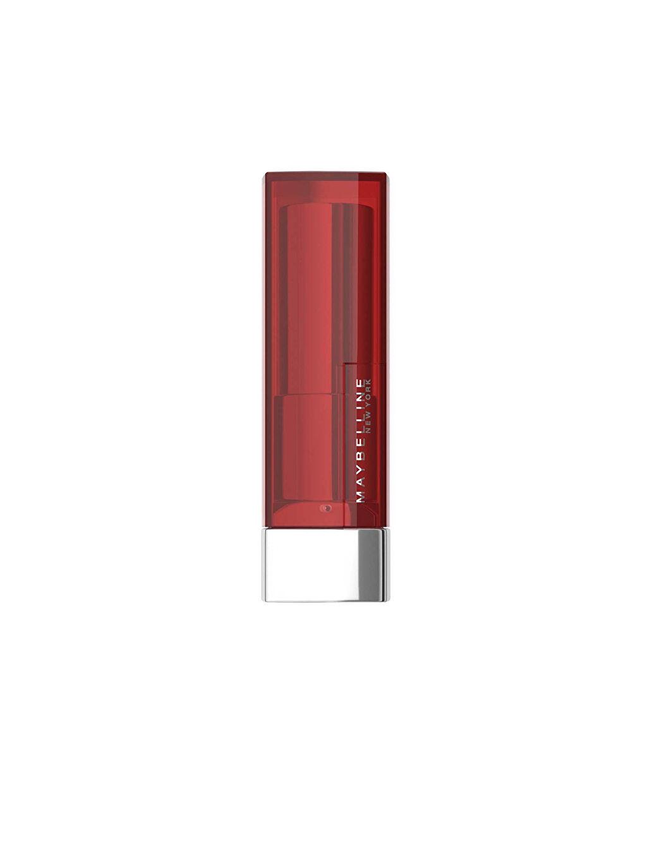 Kadın Maybelline New York Color Sensational Ruj - 333 Hot Chase - Kırmızı