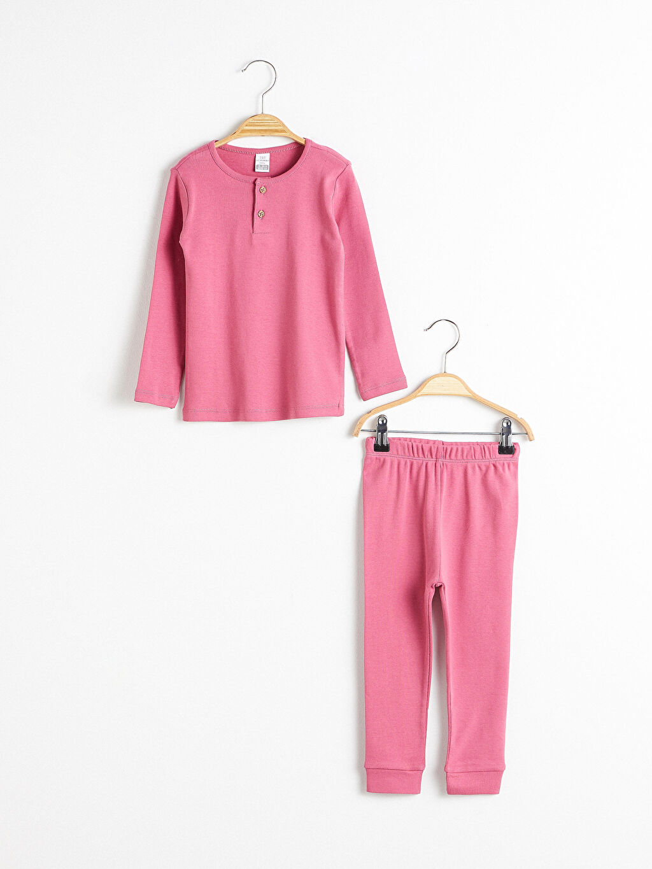 Пижама жиынтығы -0WGT18Z1-RCL
