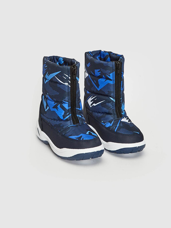 Зимние ботинки -0WGU44Z4-R4M