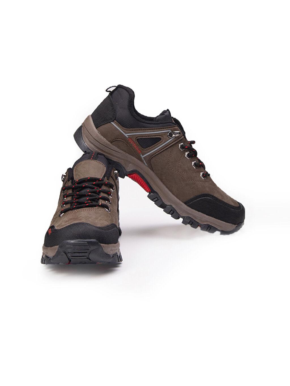 Erkek Letoon Erkek Bağcıklı Trekking Ayakkabı