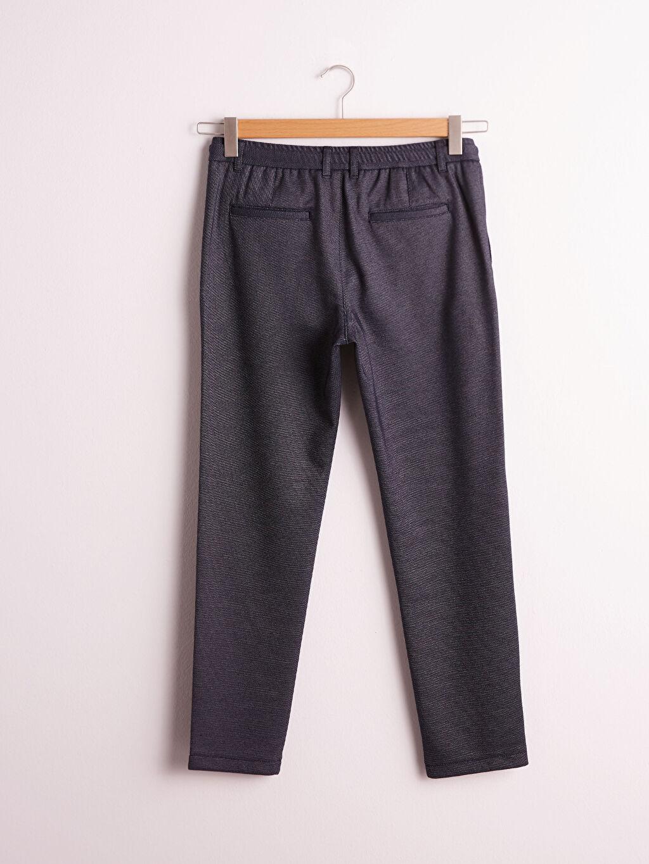 0WHE10Z8 Slim Fit Jogger Pantolon