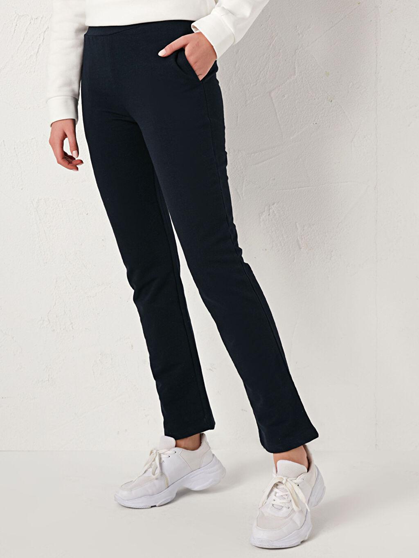 Спортивні штани -S18226Z8-E1J