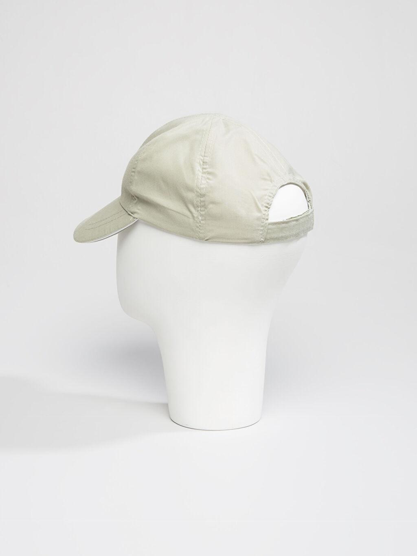 %20 Pamuk %80 Polyester Şapka Kasket