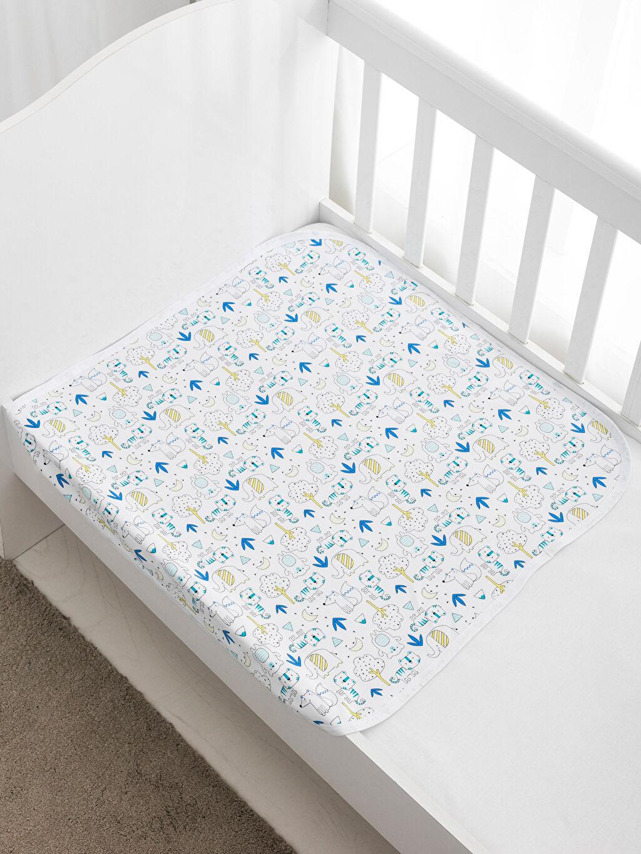 Плед для новорожденных -9S5159Z1-LU7