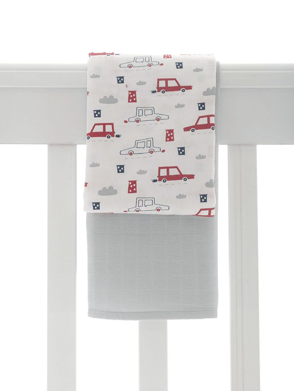 Муслиновое одеяло -9S9685Z1-LU7