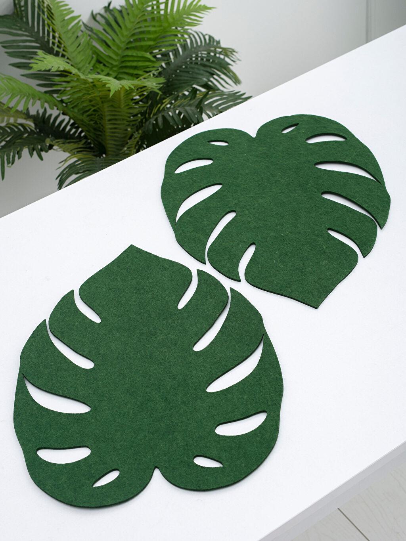 Yeşil Keçe Supla 2'li 9SV103Z8 LC Waikiki