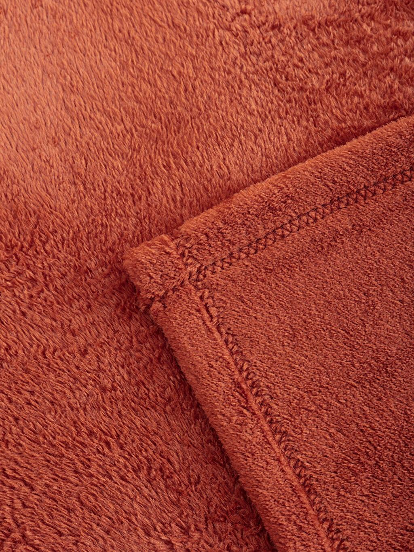 %100 Polyester Orta Kalınlık Düz Welsoft Tek Kişilik Battaniye  Well Soft Diz Battaniyesi
