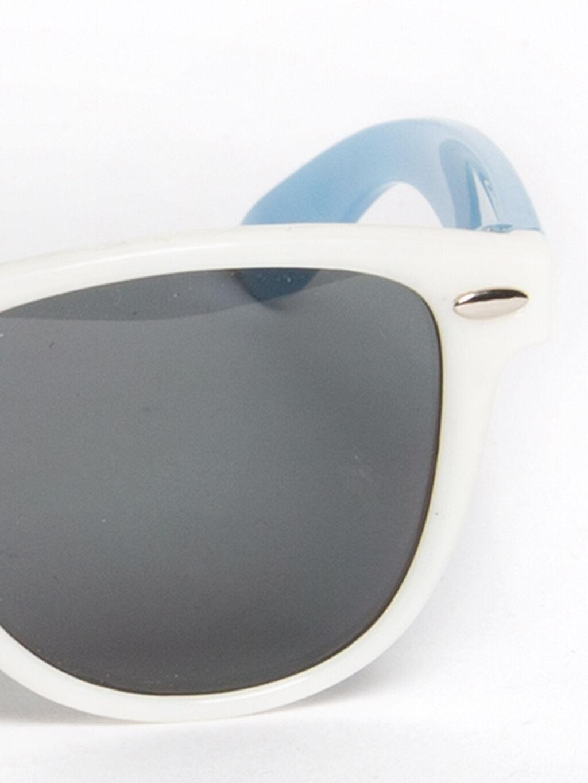 %100 Diğer Beyaz Karlar Ülkesi Güneş Gözlüğü