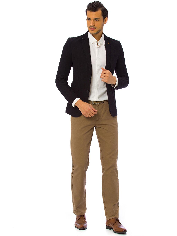 Erkek Blazer Ceket