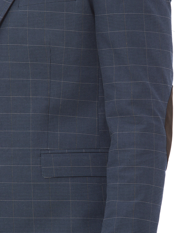 LC Waikiki Lacivert Blazer Ceket