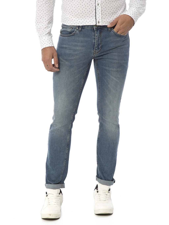 İndigo Slim Jean Pantolon 7KH156Z8 LC Waikiki