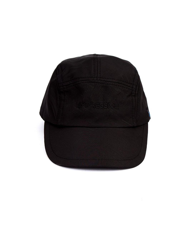 %100 Polyester %100 Pamuk Şapka Kep Baskılı Şapka