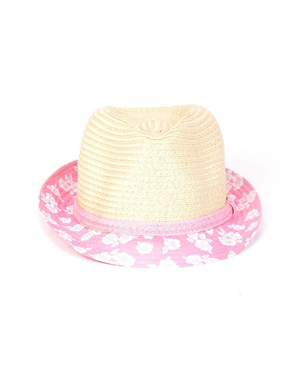 %90 Kağıt %10 Polyester Şapka Hasır Şapka