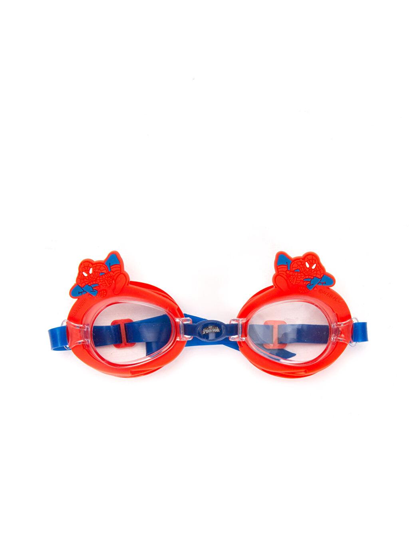 %100 Diğer Spiderman Deniz Gözlüğü Spiderman Deniz Gözlüğü
