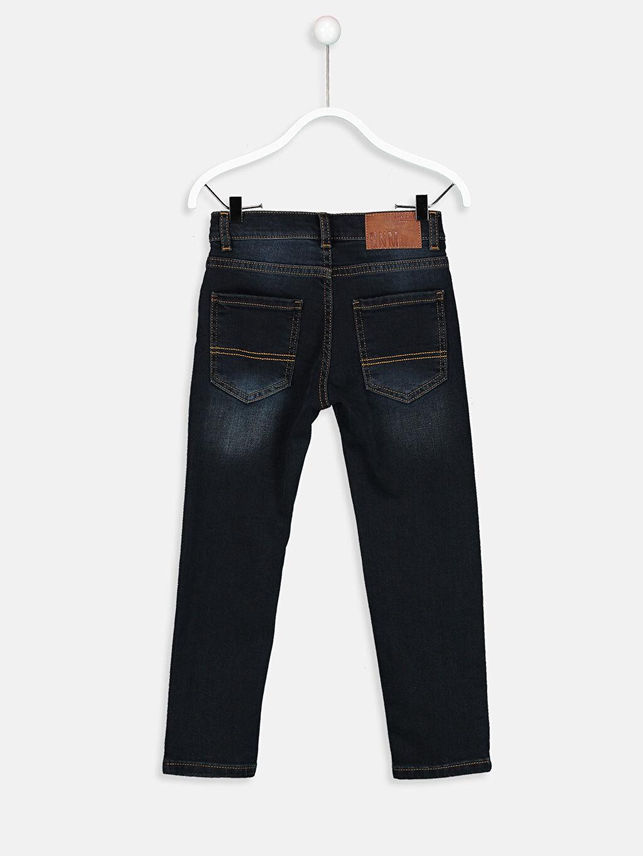 Erkek Çocuk Slim Jean Pantolon