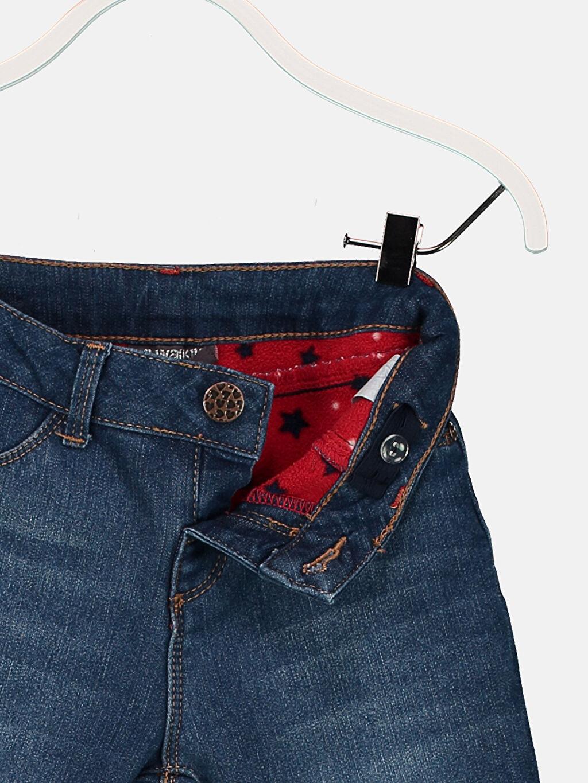 Kız Çocuk Skinny Jean Pantolon