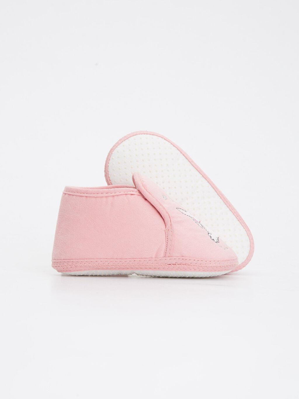 Kız Bebek Kız Bebek Yürüme Öncesi Ayakkabı